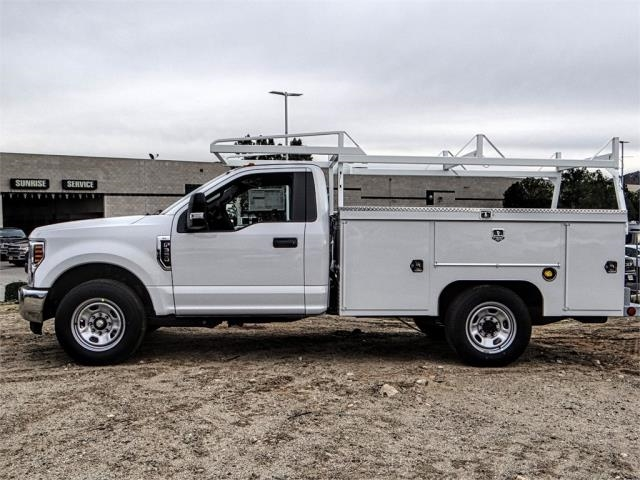 2019 F-350 Regular Cab 4x2,  Scelzi Service Body #FK1330 - photo 2