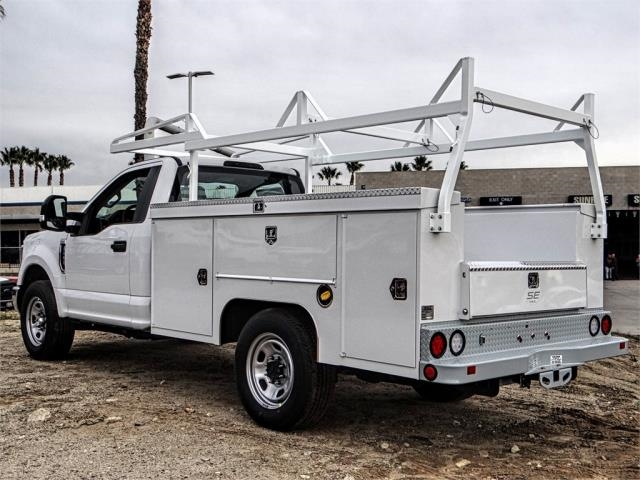 2019 F-350 Regular Cab 4x2,  Scelzi Service Body #FK1330 - photo 3