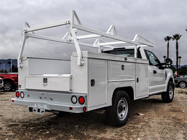 2019 F-350 Regular Cab 4x2,  Scelzi Service Body #FK1330 - photo 4