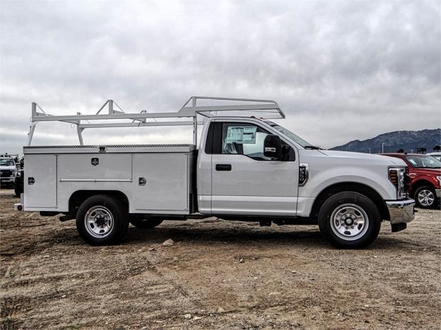 2019 F-350 Regular Cab 4x2,  Scelzi Service Body #FK1330 - photo 5