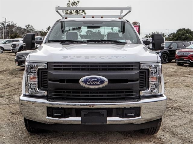 2019 F-350 Regular Cab 4x2,  Scelzi Service Body #FK1330 - photo 7