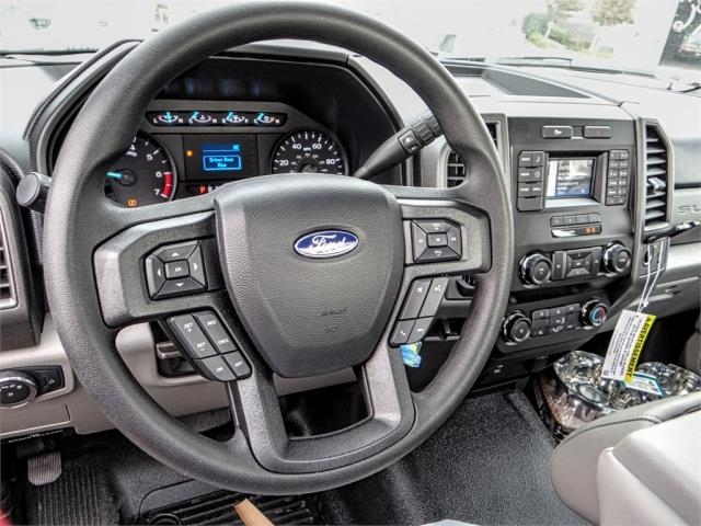 2019 F-350 Regular Cab 4x2,  Scelzi Service Body #FK1330 - photo 8