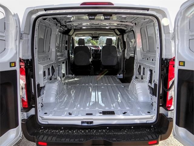2019 Transit 150 Low Roof 4x2,  Empty Cargo Van #FK1372 - photo 2