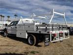 2019 F-450 Crew Cab DRW 4x2,  Scelzi CTFB Contractor Body #FK1428 - photo 2