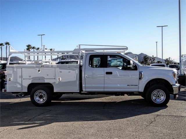 2019 F-350 Super Cab 4x4,  Scelzi Signature Service Body #FK1430 - photo 5