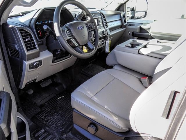 2019 F-350 Super Cab 4x4,  Scelzi Signature Service Body #FK1430 - photo 7