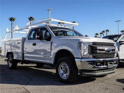 2019 F-350 Super Cab 4x4,  Scelzi Signature Service Body #FK1430 - photo 6