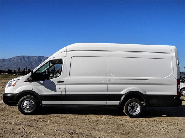 2019 Transit 350 HD High Roof DRW 4x2,  Empty Cargo Van #FK1473 - photo 3