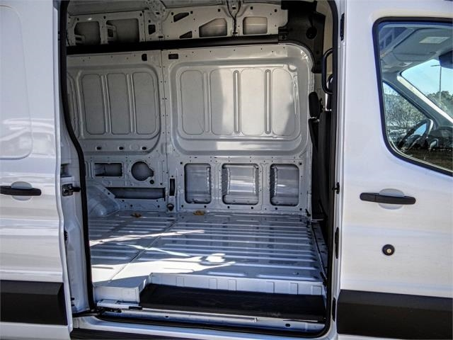 2019 Transit 350 HD High Roof DRW 4x2,  Empty Cargo Van #FK1473 - photo 9