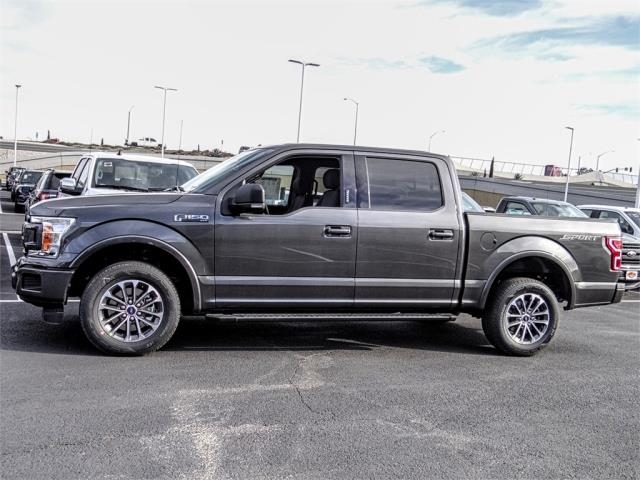 2019 F-150 SuperCrew Cab 4x2,  Pickup #FK1477 - photo 3