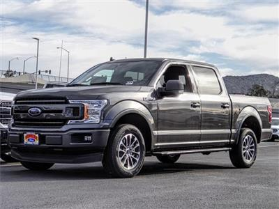 2019 F-150 SuperCrew Cab 4x2,  Pickup #FK1477 - photo 1