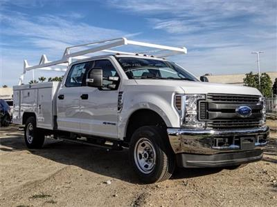 2019 F-350 Crew Cab 4x4,  Scelzi Signature Service Body #FK1582 - photo 6