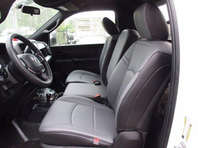 2021 Ram 3500 Regular Cab DRW 4x4,  Cab Chassis #604254 - photo 6