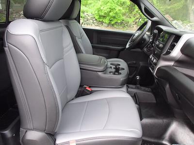 2021 Ram 3500 Regular Cab DRW 4x4,  Cab Chassis #604254 - photo 3
