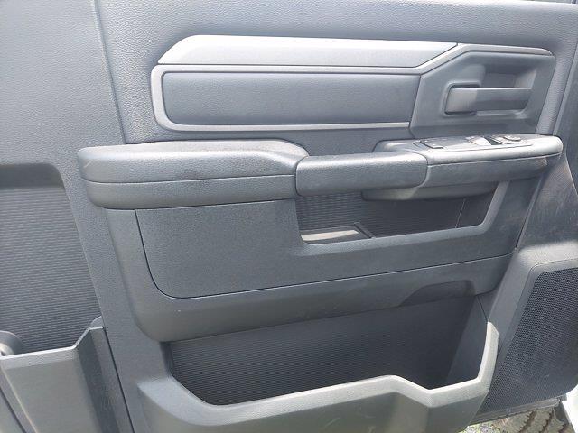 2021 Ram 3500 Regular Cab 4x4,  TruckCraft Dump Body #21408 - photo 7
