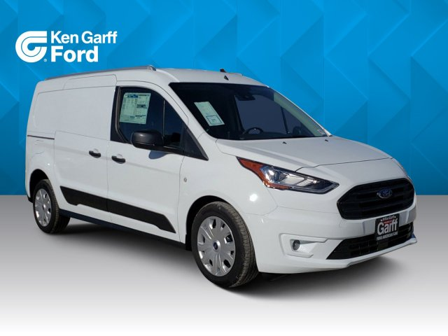 2020 Ford Transit Connect FWD, Empty Cargo Van #1F00049 - photo 1