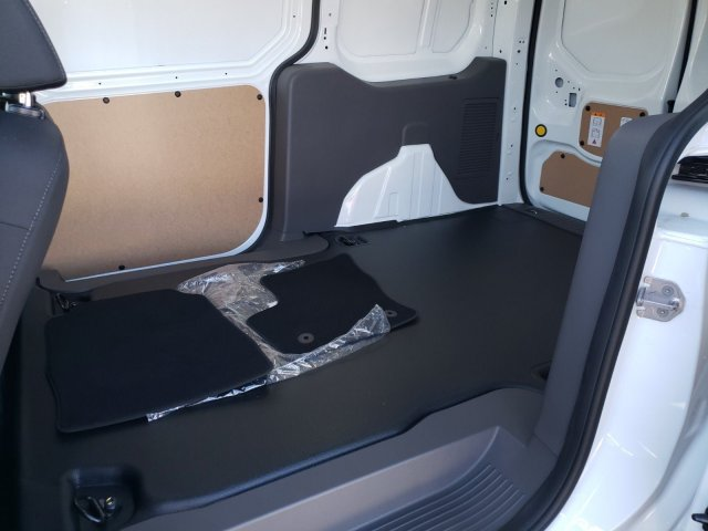 2020 Ford Transit Connect FWD, Empty Cargo Van #1F00049 - photo 11