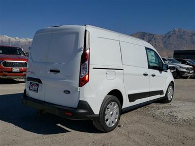 2020 Ford Transit Connect FWD, Empty Cargo Van #1F00049 - photo 4