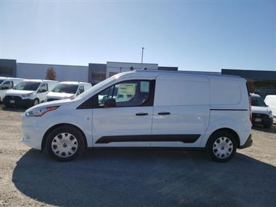 2020 Ford Transit Connect FWD, Empty Cargo Van #1F00049 - photo 7