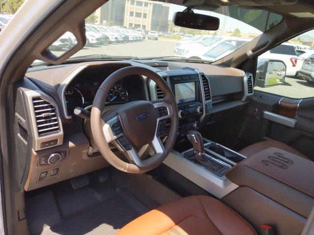 2020 Ford F-150 SuperCrew Cab 4x4, Pickup #1F00126 - photo 7