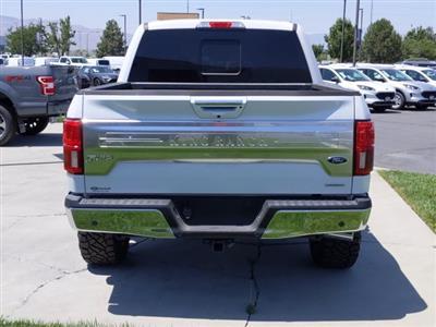 2020 Ford F-150 SuperCrew Cab 4x4, Pickup #1F00126 - photo 4