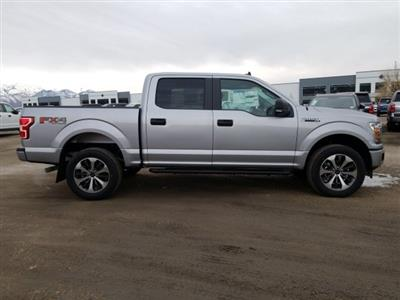 2020 F-150 SuperCrew Cab 4x4, Pickup #1F00217 - photo 3