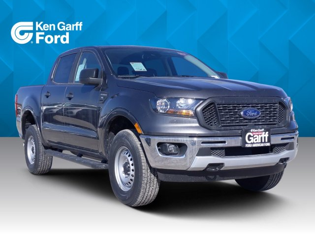 2020 Ford Ranger SuperCrew Cab RWD, Pickup #1F00256 - photo 1