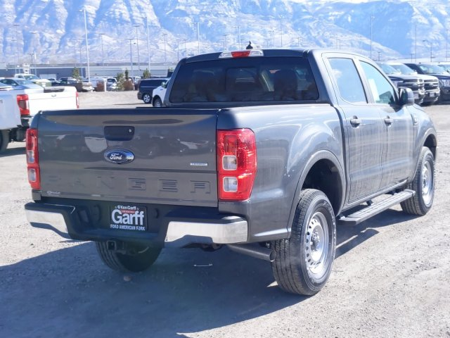 2020 Ford Ranger SuperCrew Cab RWD, Pickup #1F00256 - photo 2