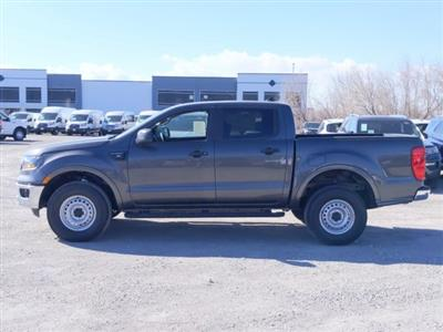 2020 Ford Ranger SuperCrew Cab RWD, Pickup #1F00256 - photo 6