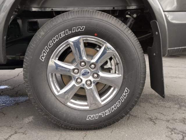 2020 F-150 SuperCrew Cab 4x4, Pickup #1F00267 - photo 12