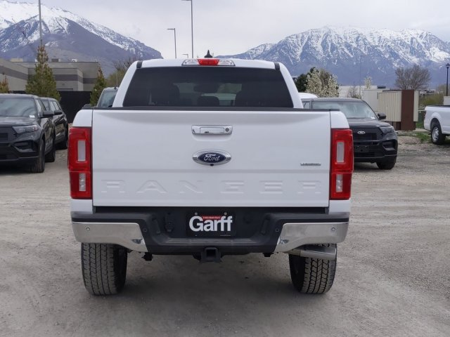 2020 Ranger SuperCrew Cab 4x4, Pickup #1F00322 - photo 4