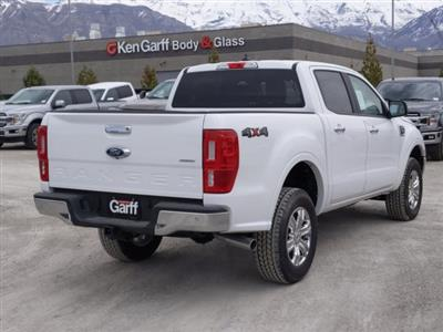 2020 Ranger SuperCrew Cab 4x4, Pickup #1F00322 - photo 2
