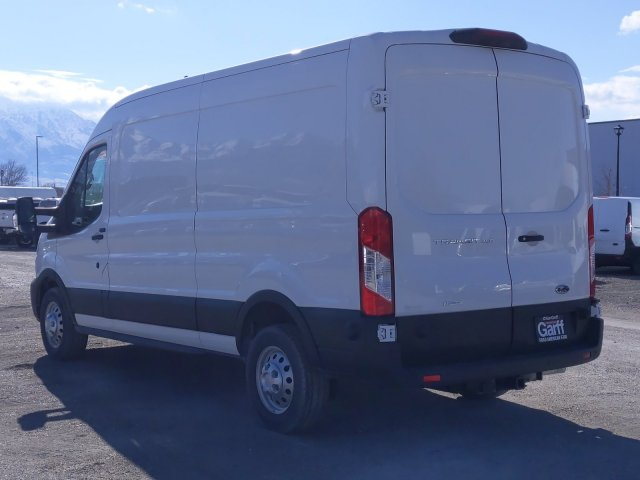 2020 Ford Transit 250 Med Roof RWD, Empty Cargo Van #1F00398 - photo 6