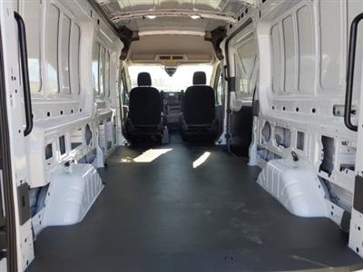 2020 Ford Transit 250 Med Roof RWD, Empty Cargo Van #1F00398 - photo 2