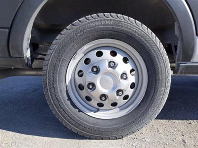 2020 Ford Transit 250 Med Roof RWD, Empty Cargo Van #1F00398 - photo 12