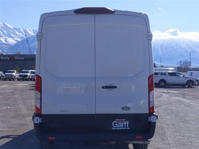 2020 Ford Transit 250 Med Roof RWD, Empty Cargo Van #1F00398 - photo 5