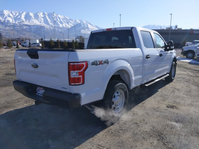 2020 F-150 SuperCrew Cab 4x4, Pickup #1F00406 - photo 2