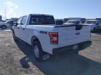 2020 F-150 SuperCrew Cab 4x4, Pickup #1F00406 - photo 5