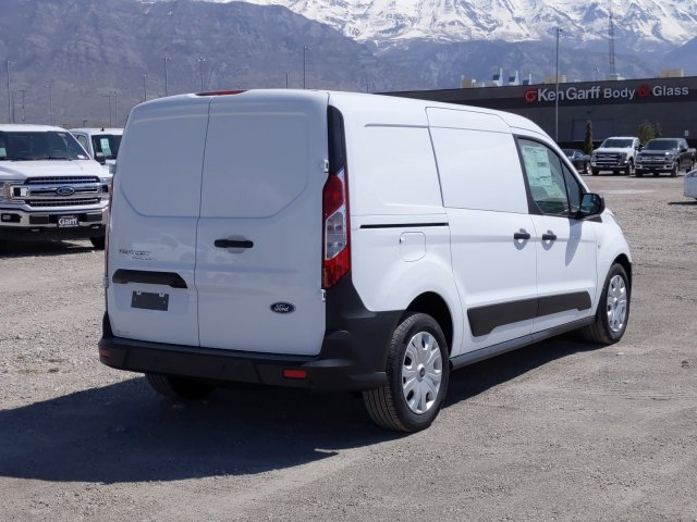 2020 Ford Transit Connect FWD, Empty Cargo Van #1F00427 - photo 4