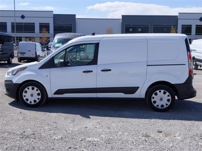 2020 Ford Transit Connect FWD, Empty Cargo Van #1F00427 - photo 7