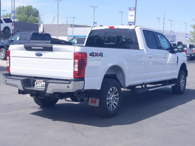 2020 F-350 Crew Cab 4x4, Pickup #1F00510 - photo 2