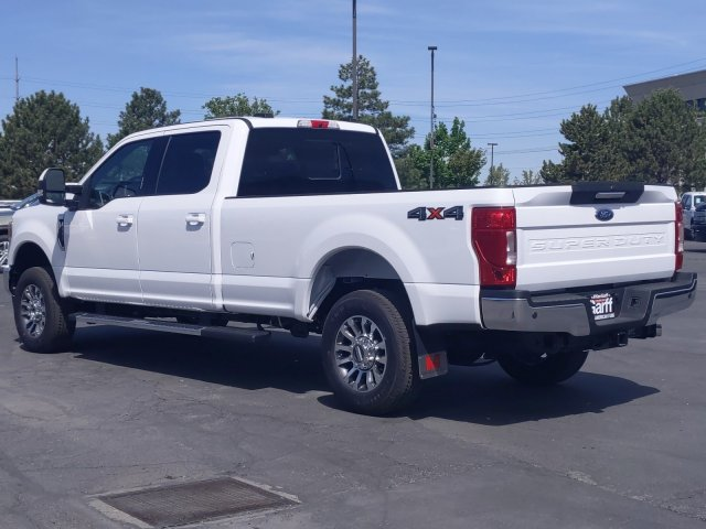 2020 F-350 Crew Cab 4x4, Pickup #1F00510 - photo 5