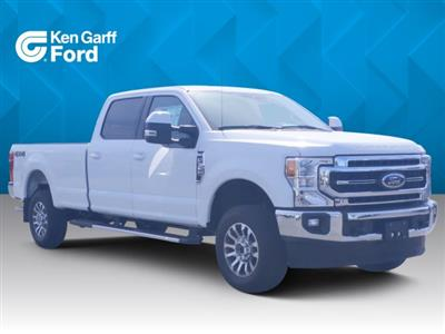 2020 F-350 Crew Cab 4x4, Pickup #1F00510 - photo 1