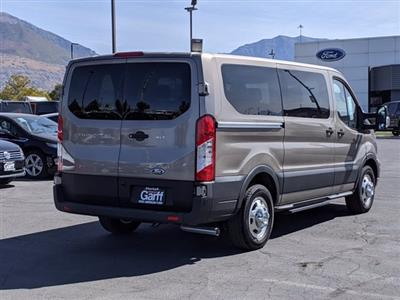 2020 Ford Transit 150 Low Roof AWD, Passenger Wagon #1F00645 - photo 2