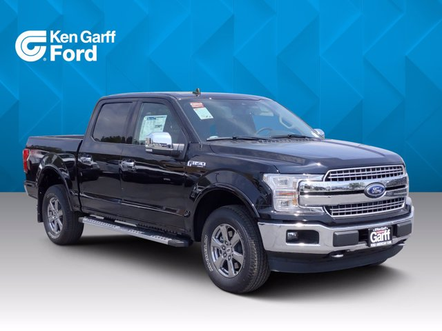 2020 Ford F-150 SuperCrew Cab 4x4, Pickup #1F00663 - photo 1