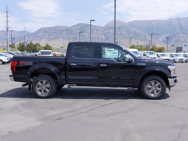 2020 Ford F-150 SuperCrew Cab 4x4, Pickup #1F00663 - photo 3