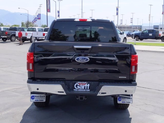 2020 Ford F-150 SuperCrew Cab 4x4, Pickup #1F00663 - photo 4