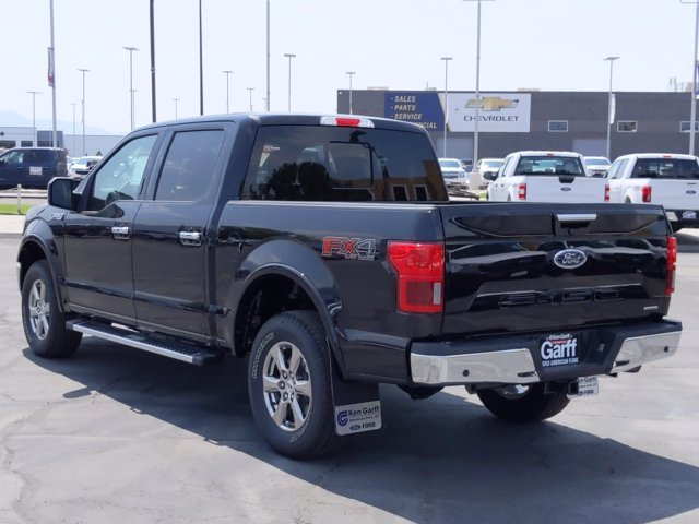 2020 Ford F-150 SuperCrew Cab 4x4, Pickup #1F00663 - photo 5