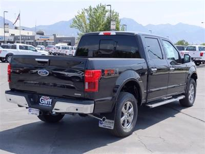 2020 Ford F-150 SuperCrew Cab 4x4, Pickup #1F00663 - photo 2