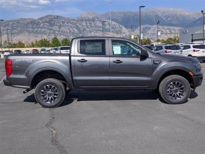 2020 Ford Ranger SuperCrew Cab 4x4, Pickup #1F00690 - photo 3